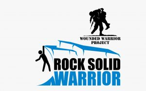competitions, Rock Solid Warrior